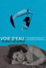Voie D'eau (2006) afişi