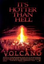Volcano (1997) afişi