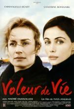 Voleur De Vie (1998) afişi