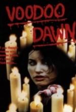 Voodoo Dawn (1991) afişi