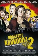 Vorstadtkrokodile 2 (2010) afişi