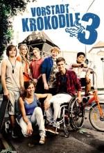 Vorstadtkrokodile 3 (2011) afişi