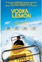 Votka Limon (2003) afişi