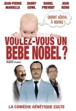 Voulez-Vous un Bebe Nobel?