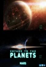 Voyage To The Planets (2010) afişi