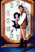 Voyagers (1983) afişi