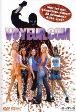Voyeur.com (2000) afişi