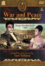 Savaş ve Barış I