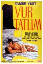 Vur Tatlım (1975) afişi