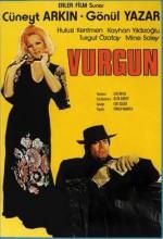 Vurgun (1973) afişi
