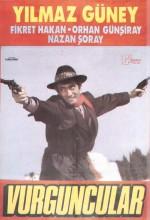 Vurguncular (1971) afişi