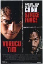 Vurucu Tim (2000) afişi