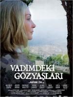 Vadimdeki Gözyaşları (2012) afişi