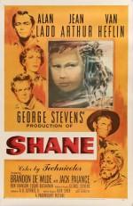 Vadiler Aslanı (1953) afişi