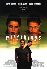 Vahşi Şeyler (1998) afişi