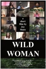 Vahşi Kadın (2014) afişi