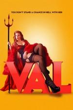 Val (2021) afişi