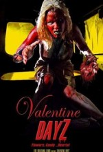 Valentine DayZ (2017) afişi