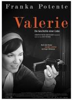 Valerie (2010) afişi