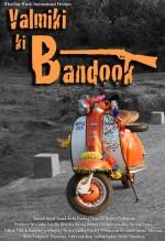 Valmiki Ki Bandook (2010) afişi