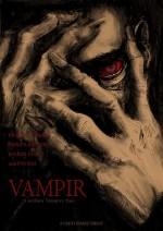Vampir (2021) afişi