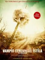 Vampir Cehennemi: İstila (2016) afişi