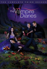 Vampir Günlükleri (2011) afişi
