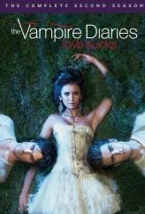 Vampir Günlükleri (2010) afişi