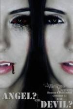 Vampir Günlükleri Sezon 4 (2013) afişi