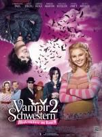 Vampir Kız Kardeşler 2 (2014) afişi
