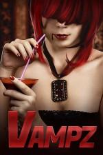 Vampz! (2019) afişi