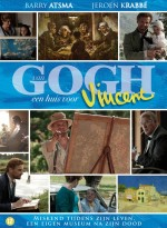 Van Gogh; een huis voor Vincent  (2013) afişi