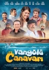 Van Gölü Canavarı (2012) afişi