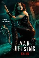 Van Helsing Sezon 2