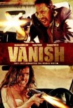 VANish (2015) afişi
