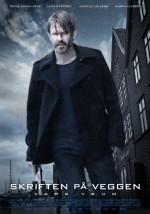 Varg Veum - Skriften på veggen (2010) afişi