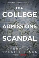 Varsity Blues Operasyonu: Üniversiteye Giriş Skandalı