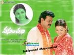 Vasantham (2003) afişi