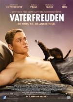 Vaterfreuden (2014) afişi