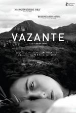Vazante (2017) afişi