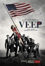 Veep Sezon 4 (2015) afişi