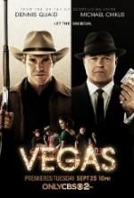 Vegas Sezon 1