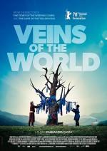 Veins of the World (2020) afişi