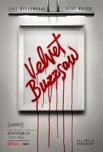 Velvet Buzzsaw (2018) afişi