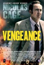 Vengeance: A Love Story (2017) afişi