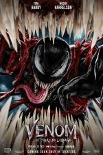 Venom: Let There Be Carnage (2021) afişi