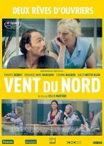 Vent du Nord (2017) afişi