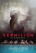 Vermilion (2018) afişi