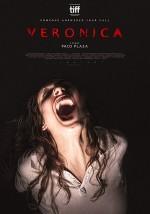 Verónica (2017) afişi