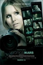 Veronica Mars (2014) afişi